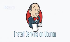 How to Install Jenkins on Ubuntu 18.04/20.04
